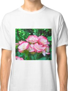 Pink Blossoms Classic T-Shirt