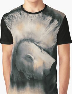 Massive Mohawk #2 Graphic T-Shirt