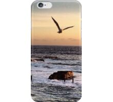 Mohan Rock Pool (Phone) iPhone Case/Skin