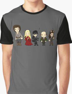 INCONCEIVABLE Graphic T-Shirt