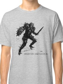Kirk, Knight of Thorns Classic T-Shirt