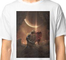 Fight... Classic T-Shirt