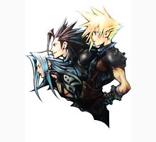 Cloud, Zack & Sephiroth (COLOUR) T-Shirt