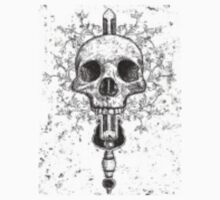 Skull and dagger T-Shirt