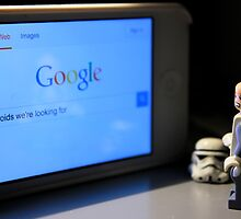 Droid Search by thereeljames
