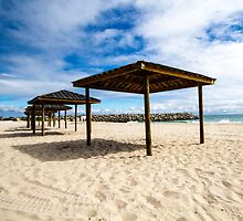 Cottesloe Beach by Engagephotos23