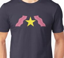 BACON rinds star strips Unisex T-Shirt