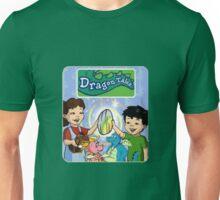 Dragon Talezzzzz Unisex T-Shirt