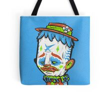 CLOWN FROWN (POSTER) Tote Bag