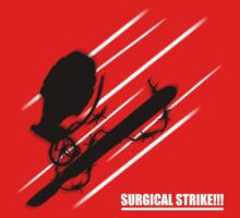 Surgical strike by PhantomFifth