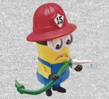 Minion Fireman by dockwear