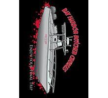 Bay Harbor Butcher Cruises Photographic Print