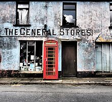 General Stores, Pembrokeshire by Dave Guy
