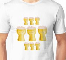 beer beer beer good Unisex T-Shirt