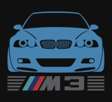 BMW E46 M3 - 3 by TheGearbox