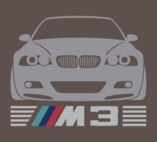 BMW E46 M3 - 4 by TheGearbox