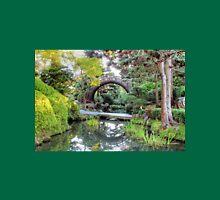 Japanese Tea Garden Unisex T-Shirt