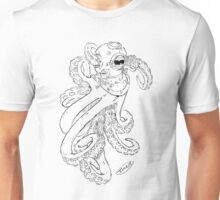 The Kraken Unisex T-Shirt