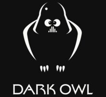 Dark Owl (Science Fiction) by MrFaulbaum