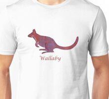 Wallaby Unisex T-Shirt