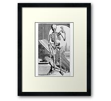 Got Time? Framed Print
