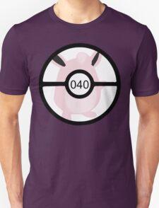 Pokeball 040 T-Shirt