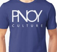 PNOY Filipino Culture by AiReal Apparel Unisex T-Shirt