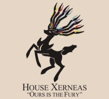 House Xerneas T-Shirt