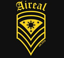AiReal Militant Filipino Sun and Stars by AiReal Apparel Unisex T-Shirt