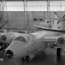 Canberra Bomber by Brett Rogers