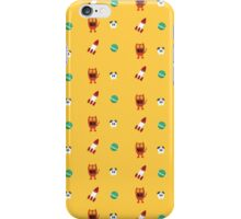 ChuChu Rocketto iPhone Case/Skin
