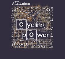 Cycling T Shirt - Cycling Power Unisex T-Shirt