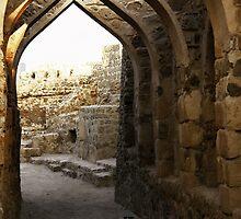 Arch by John Samson