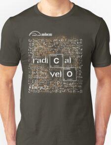 Cycling T Shirt - Radical Velo T-Shirt