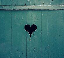 Love by areyarey