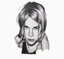 Tom Odell Drawing by zoeandsons