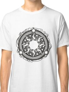 Stylish Abstract design  Classic T-Shirt