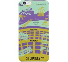 View of the World iPhone Case/Skin