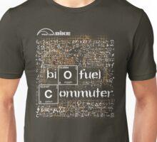 Cycling T Shirt - Biofuel Commuter Unisex T-Shirt
