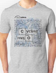 Cycling T Shirt - Cycling Mojo T-Shirt