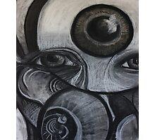 Eye's Mind Photographic Print