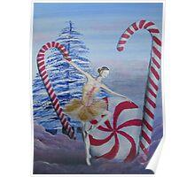 Winter Dancer 2 Poster