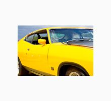 Yellow Ford XA coupe Unisex T-Shirt