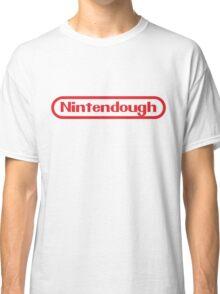 Nintendough (parody) Classic T-Shirt