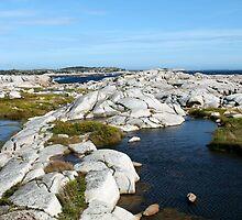 Nova Scotia  by G.T.S Photos