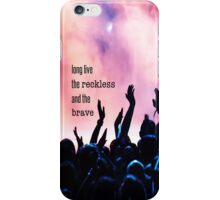 All Time Low iPhone Case iPhone Case/Skin