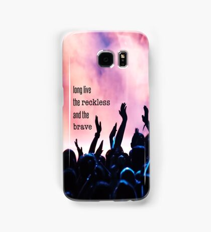 All Time Low iPhone Case Samsung Galaxy Case/Skin