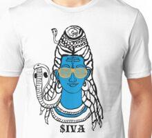 LORD SHIVA, COSMIC ROCKSTAR Unisex T-Shirt