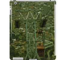 Above is his fallen lord. iPad Case/Skin