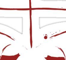 Brimstone - The Binding Of Isaac Sticker